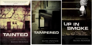 ross pennie books
