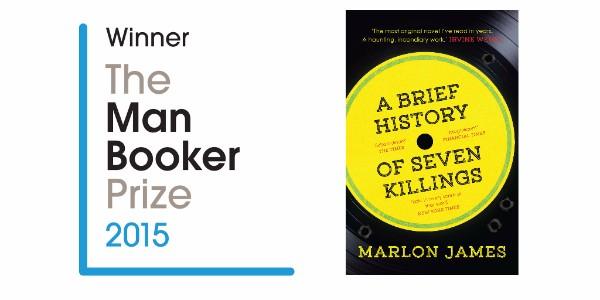 Man Booker Prize 2015