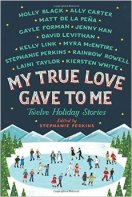 My True Love Gave to Me - Book Cover