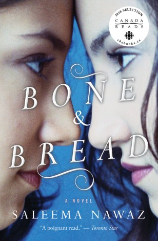 Bone and Bread cover