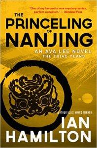 princeling of nanjing