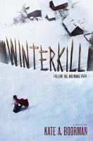 Winterkill by Kate A. Boorman R. Ross Annett Award for Children's Literature
