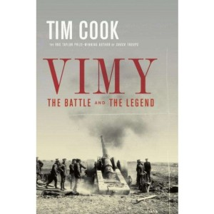 Vimy the battle ...