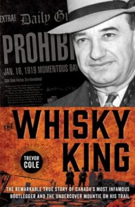 Whisky king