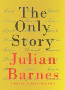 Only Story Julian Barnes