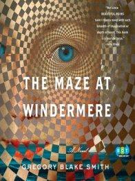Maze at Windermere
