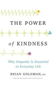 Power of kindness - Goldman
