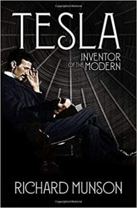 Tesla Inventor of the modern