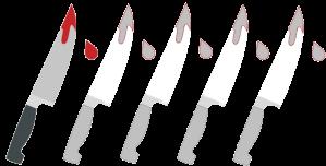 One Dagger