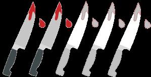 2 Daggers