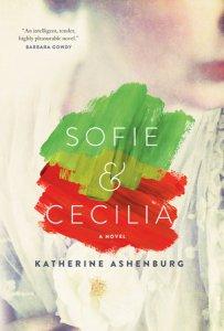 Sofie and Cecilia