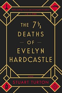 7 1.2 deaths of Evelyn Hardcastle