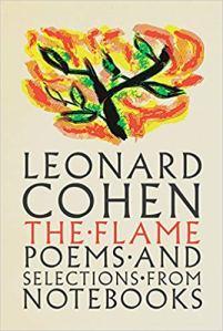 Flame - Cohen