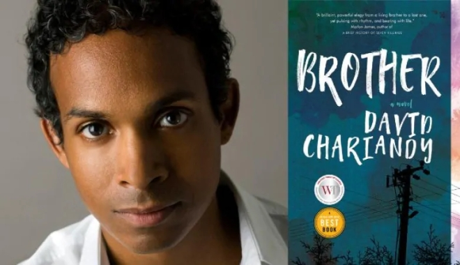 david-chariandy-brother
