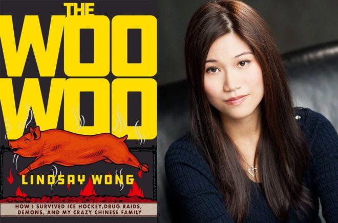 Woo-Woo Lindsay Wong