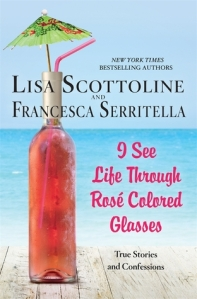 I see life through rose-colored glasses
