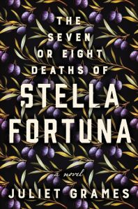 Seven or eight deaths of Stella Fortuna