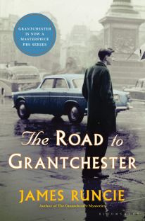 Road to Grantchester cover