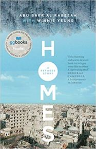 Homes, a refugee story