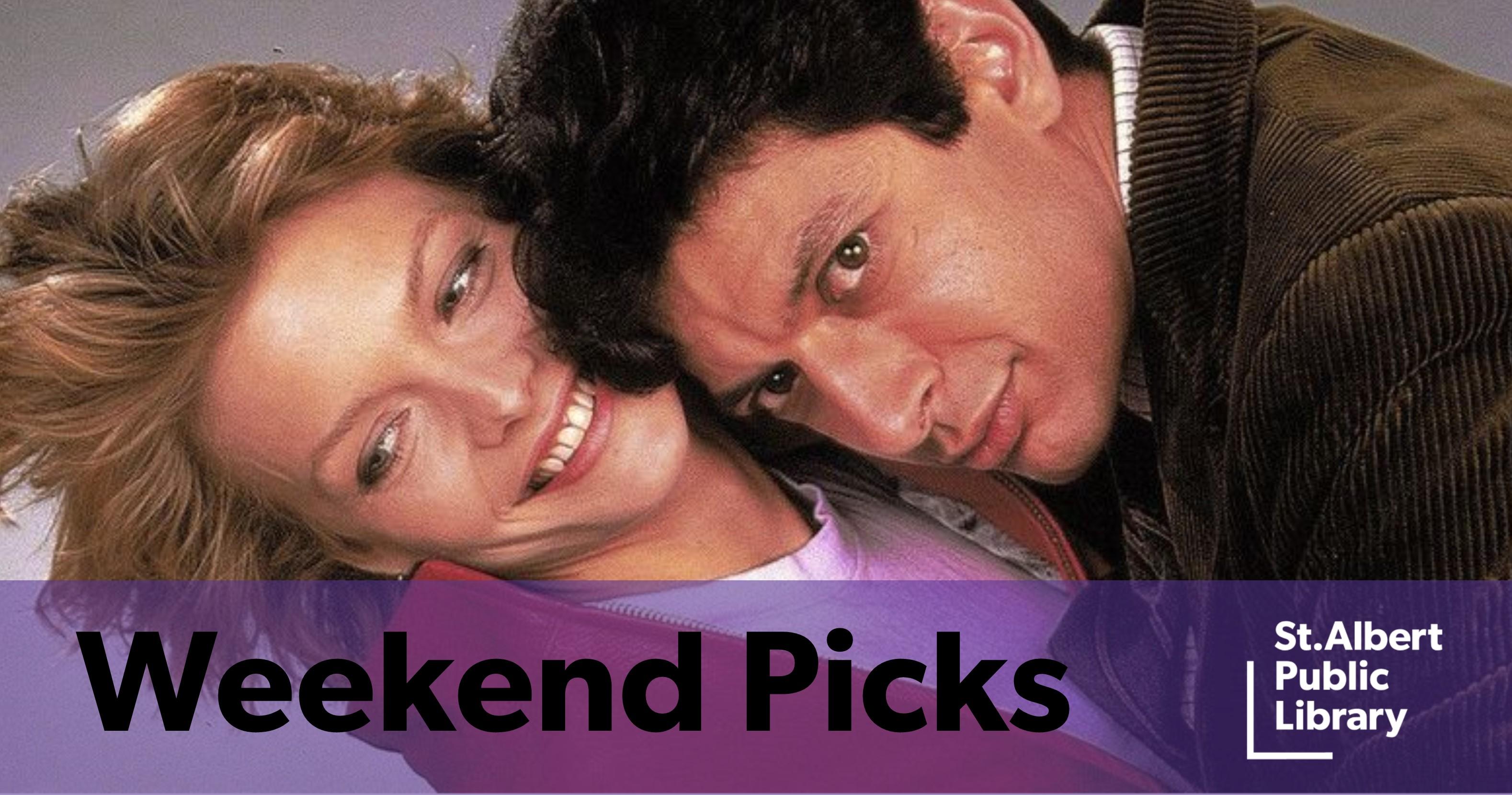 Weekend Picks